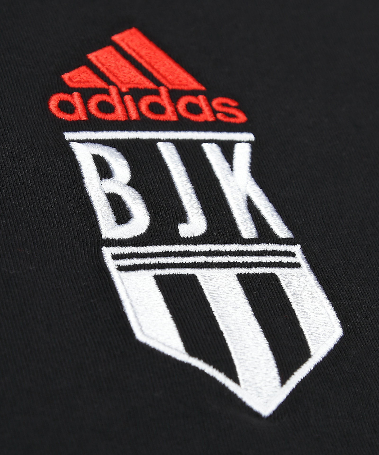BJK X ADIDAS CULTURE COLLECTION T-SHIRT 20-21 GH6658