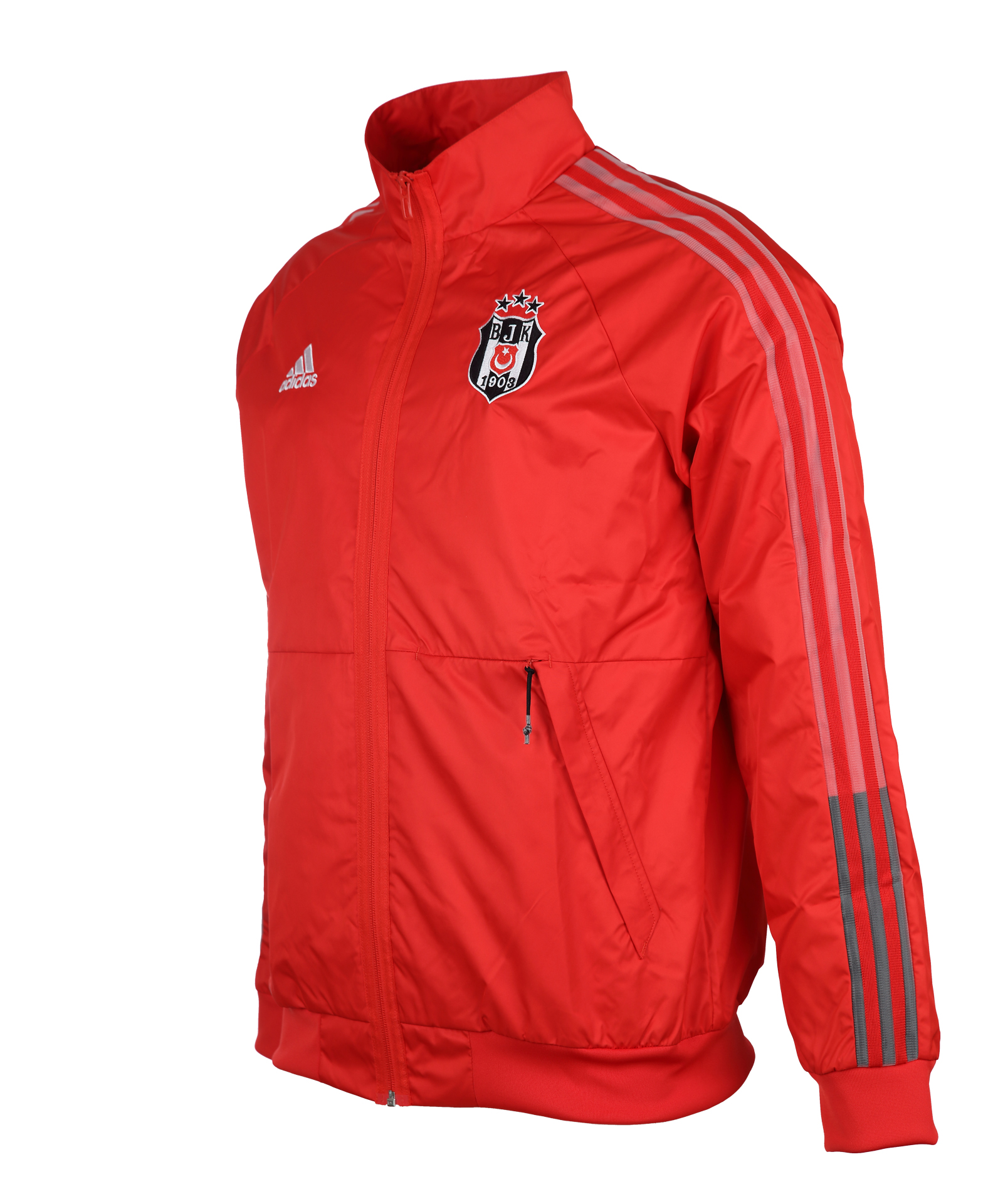 BJK X ADIDAS CULTURE COLLECTION ANTHEM JACKET 20-21 FR4107
