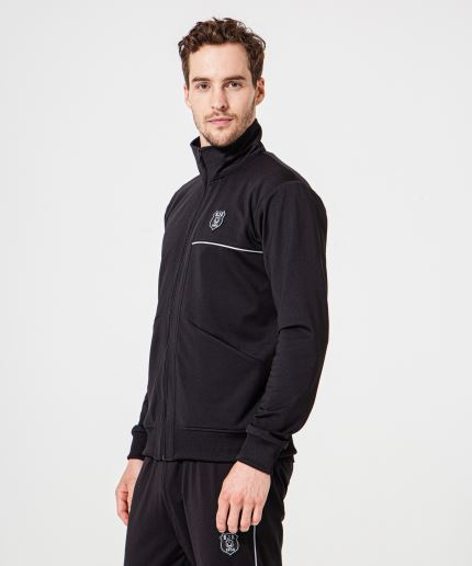 BEŞİKTAŞ BASIC STRIPED MENS TRACK SUIT 7920301