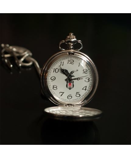 BEŞİKTAŞ ATATÜRK POCKET WATCH WITH BOX