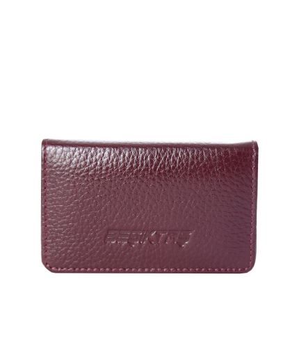 BEŞİKTAŞ CARD HOLDER CLARET RED 06