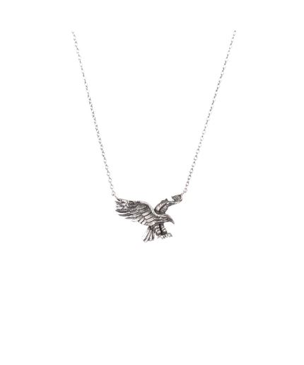 BEŞİKTAŞ EAGLE WOMENS NECKLACE K17